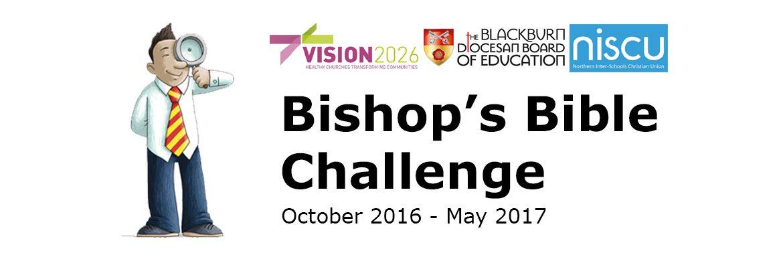 Bishop's Bible Challenge