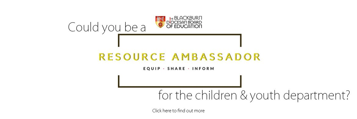 Resource Ambassador