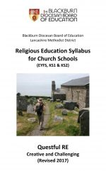 Schools Curriculum Resources