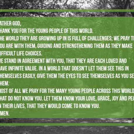 TKC Prayer